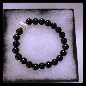 Jewelry - Onyx Stone Bracelet